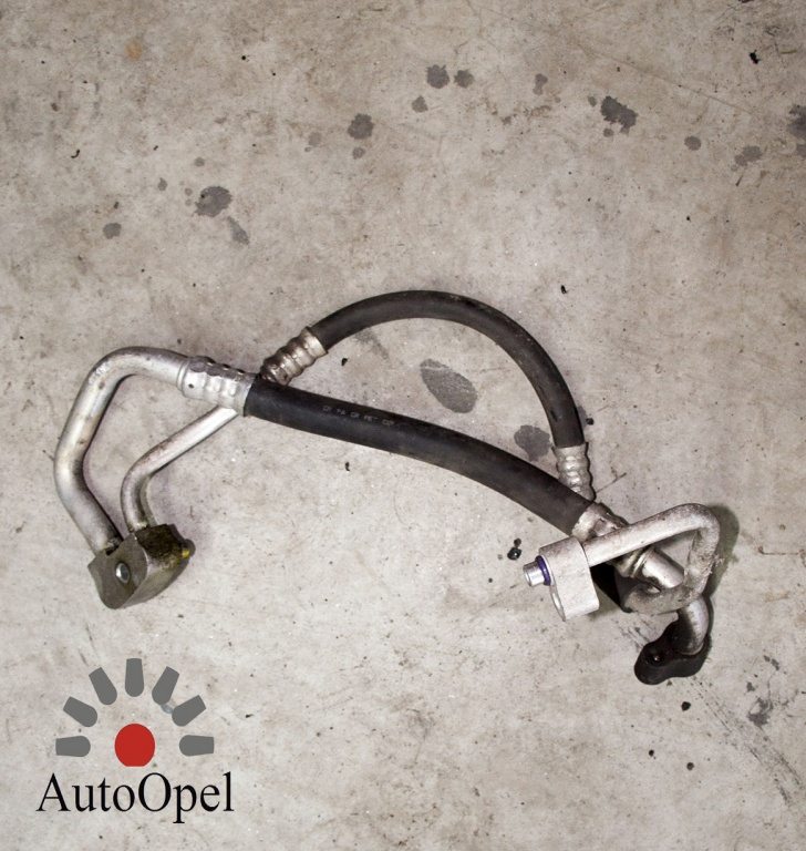 Conducte AC Opel Astra G / Opel Astra H 1.7 D