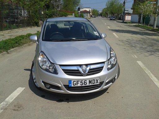 Conducte servo/ac Opel CORSA D, 1.4 16v, an 2008