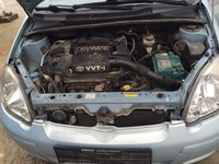 Conducte servo Toyota Yaris 1.3 benzina 2004