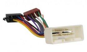 Conector auto ISO-FORD 3