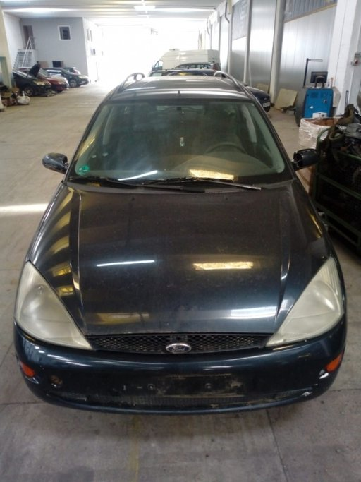 Consola centrala Ford Focus 2000 Break 1.6 B