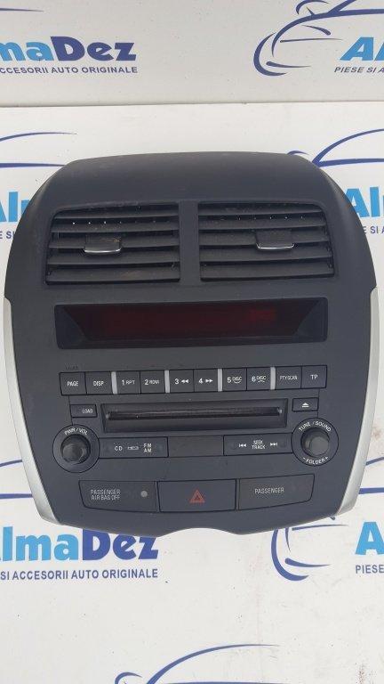 Consola centrala Mitsubishi Asx
