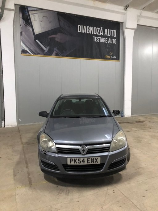 Consola centrala Opel Astra H 2007 Hatchback 1.6