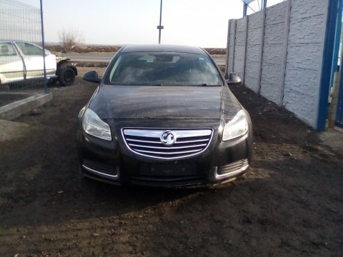 Consola centrala Opel Insignia A 2010 Hatchback 1.