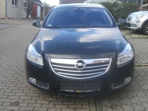 Consola centrala Opel Insignia A 2010 Hatchback 2.