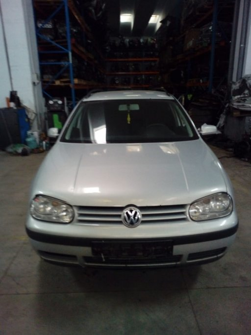 Consola centrala VW Golf 4 2001 Break 1.9 tdi