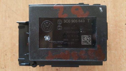 Contact electric VW Passat 3C0905843T 3C0 905 843 T