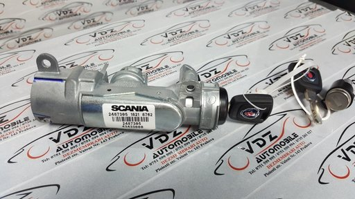Contact Scania R