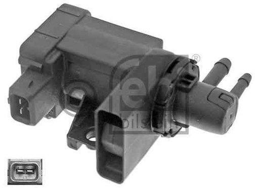 Convertor presiune FIAT PANDA Van (169) FEBI BILSTEIN 45466