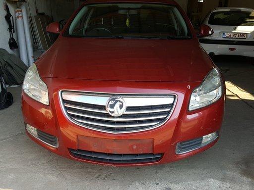 Cotiera Opel Insignia A 2011 Hatchback 2.0 CDTI