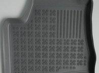 Covoare interior cauciuc - gri - mb95 - LEXUS RX 2005-2009 Gri