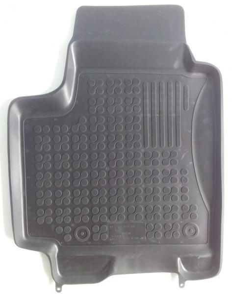 Covoare interior cauciuc negru - mb95 - Chevrolet Aveo 2002-2011