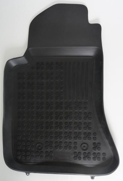 Covoare interior cauciuc - negru - mb95 -covorase