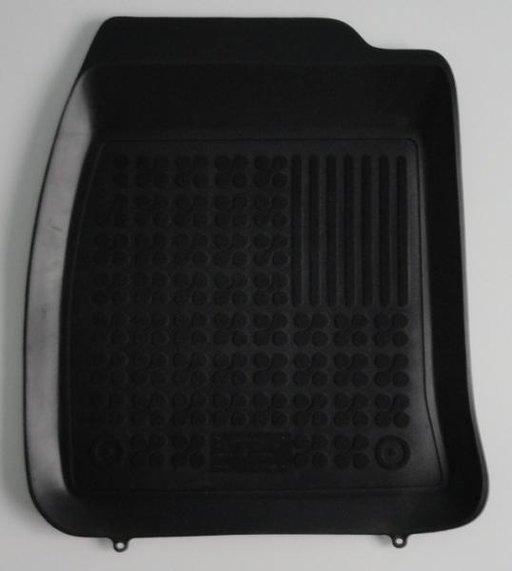 Covoare interior cauciuc negru - mb95 - FORD FIESTA VI 2002-2006 pre facelift