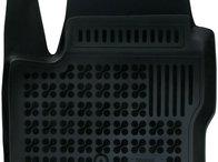 Covoare interior cauciuc - negru - mb95 - LAND ROVER FREELANDER II dupa 2007