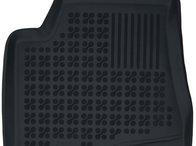 Covoare interior cauciuc - negru - mb95 - LEXUS RX 2005-2009