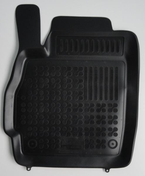 Covoare interior cauciuc - negru - mb95 - MAZDA 2 dupa 2006 cu extinctor