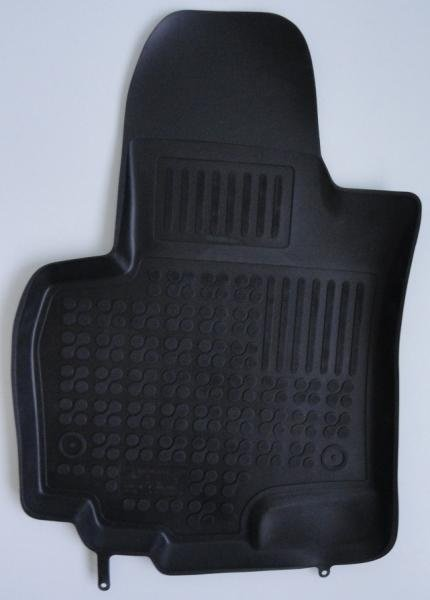 Covoare interior cauciuc - negru - mb95 - SUZUKI SWIFT IV dupa