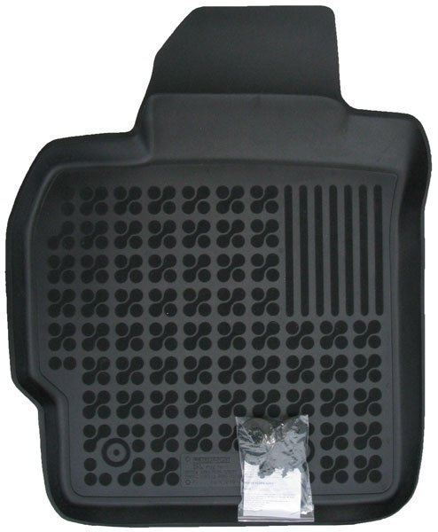 Covoare interior cauciuc - negru - mb95 - TOYOTA AURIS / COROLLA