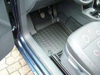 Covor compartiment picioare DAEWOO LANOS / SENS (KLAT) - CARBOX 40-1305