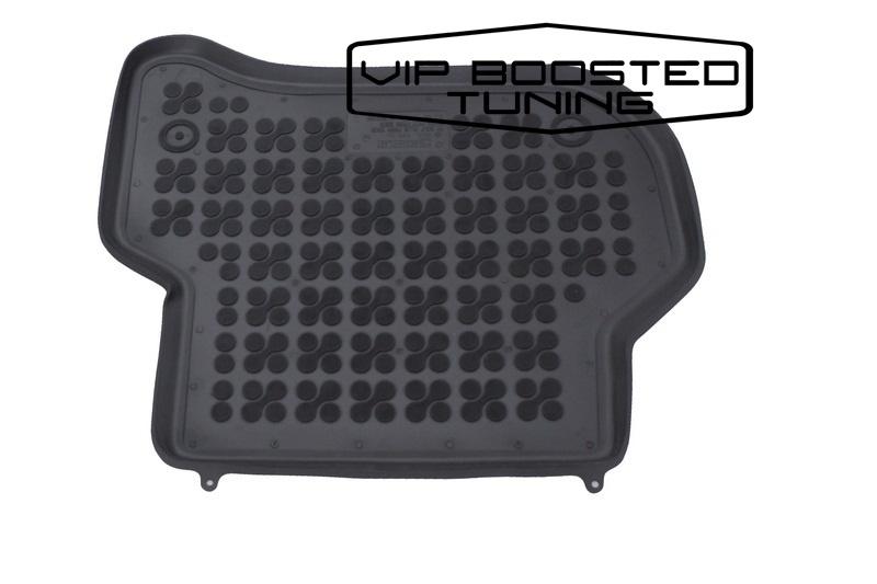 Covorase 3D dedicate tavita cauciuc VW GOLF PLUS 2005-2014 presuri covoare