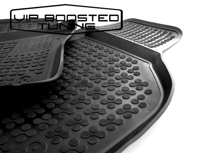 Covorase 3D dedicate tavita cauciuc VW SEAT TOLEDO 1999-2004 presuri covoare