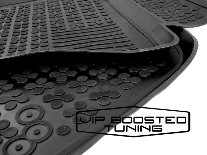 Covorase dedicate covoare presuri tavita cauciuc BMW F10 F11 2010-2013