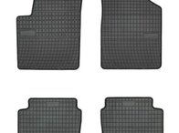 Covorase Negro Hyundai I10 2007-2013