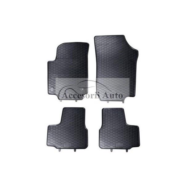 Covorase premium SEAT MII 2012->
