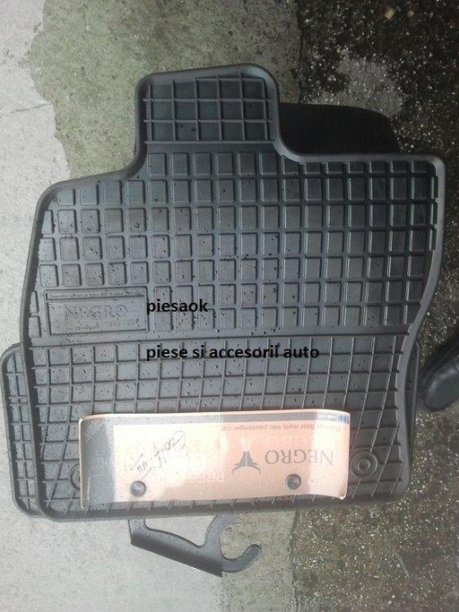 Covorase (presuri) din cauciuc dedicate pentru VW