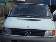 Cric Mercedes Vito 180 D ,2.3 diesel 1999.Dezmembrari Mercedes Vito 2.3 diesel 1999.