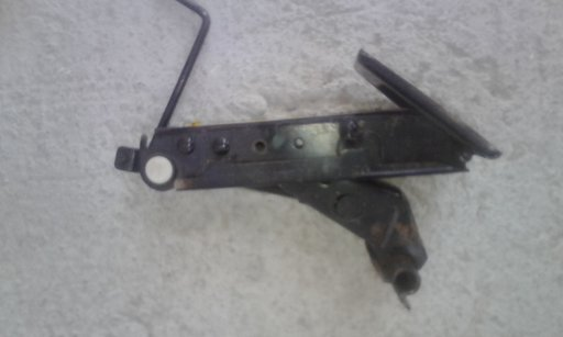 Cric original ford Fiesta 2002-2008