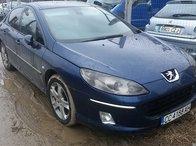Cric Peugeot 407 2.0 HDI RHR 136 CP