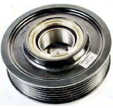 Cupla magnetica, climatizare VW LUPO ( 6X1, 6E1 ) 09/1998 - 07/2005 - producator THERMOTEC KTT040040 - 303398 - Piesa Noua