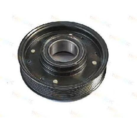 Cupla magnetica, climatizare VW LUPO ( 6X1, 6E1 ) 09/1998 - 07/2005 - producator THERMOTEC KTT040038 - 303398 - Piesa Noua