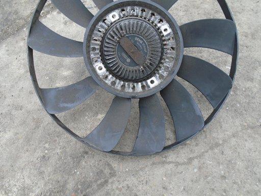 Cupla,ventilator radiator Audi A4 1.9 TDI AVB (101 CP)din 2000