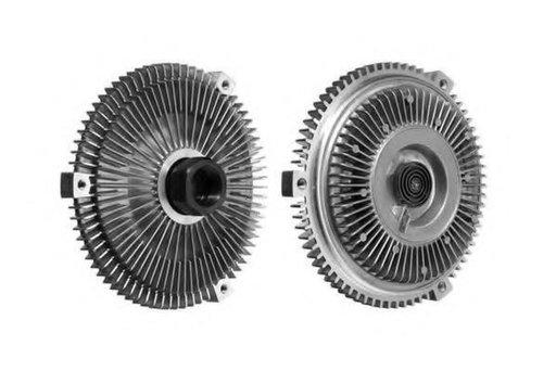 Cupla, ventilator radiator BMW 8 (E31), BMW 5 Tour