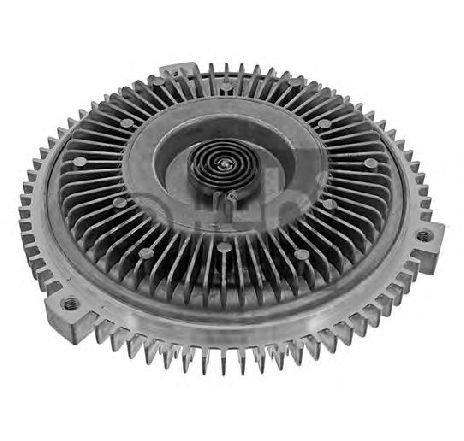 Cupla, ventilator radiator BMW SERIA 7 ( E65, E66,