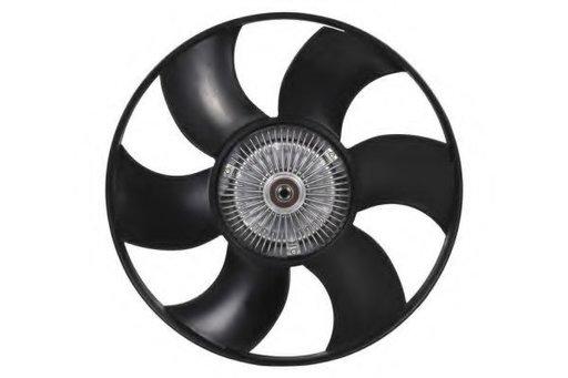 Cupla, ventilator radiator MERCEDES SPRINTER 3,5-t