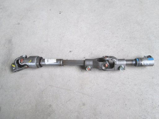Cuplaj coloana volan cuplaj caseta directie Toyota Avensis T25 2.0D 2006 2007 2008
