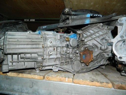 Cutie de viteza manuala 6 trepte Audi A4 2.0Tdi