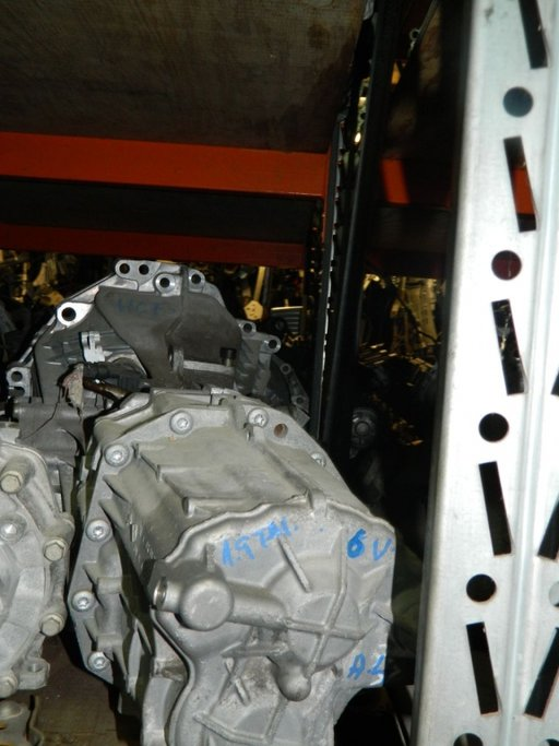 Cutie de viteza manuala Audi A4 1.9Tdi 6 viteze
