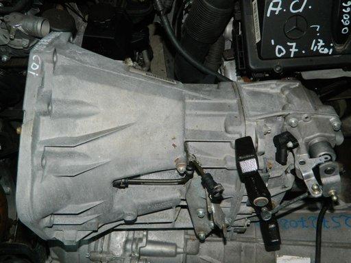 Cutie de viteza manuala Mercedes Sprinter 2.2 CDI model 2009