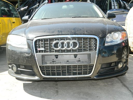 Cutie de viteza manuala multritronic Audi A4 B7 8E S-line 3.0Tdi V6 model 2005-2008