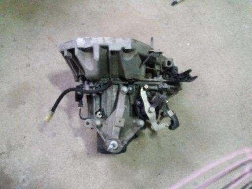 Cutie de viteza manuala Renault Megane 3 1.5 dci 90 cp cod 8200780816