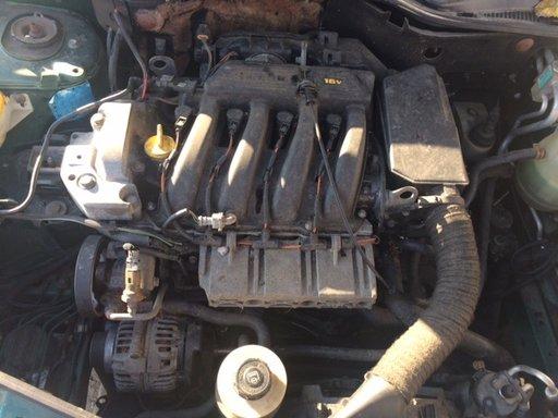 Cutie de Viteza Renault Megane 1.6 16v