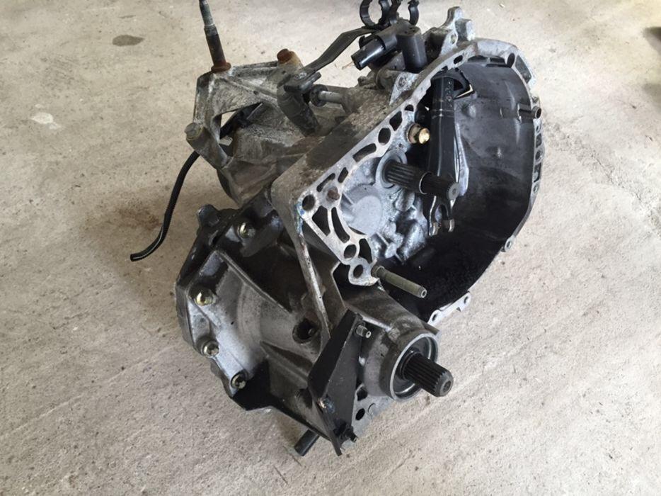 Cutie de viteza renault motor 1.5dci 5 viteze megane clio dacia logan