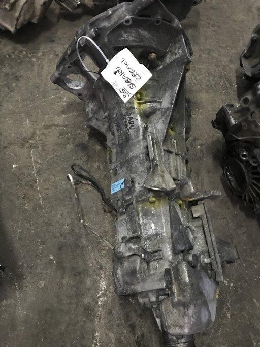 Cutie de viteza Subaru Legacy 2.5T 6trepte 2011 cod:TE756WLAAA