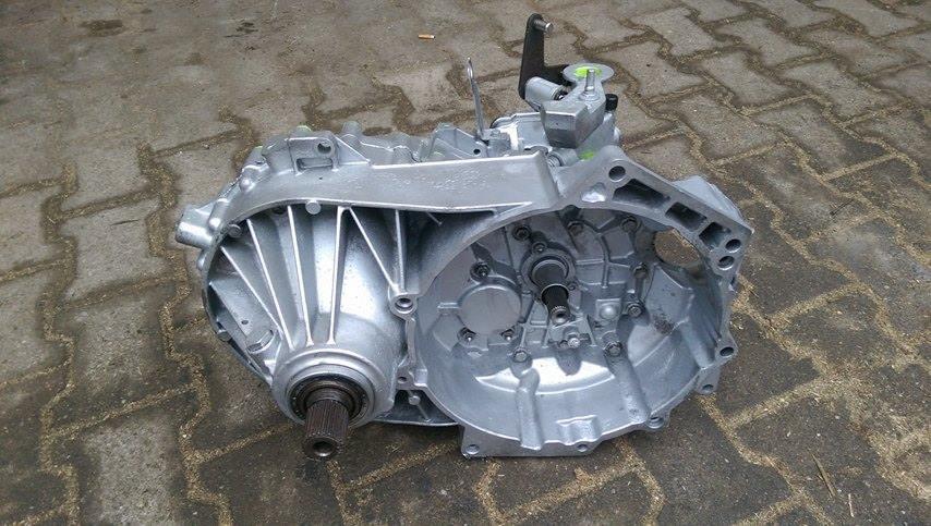Cutie de viteza VW T5; 1.9 TDI; 5 Viteze