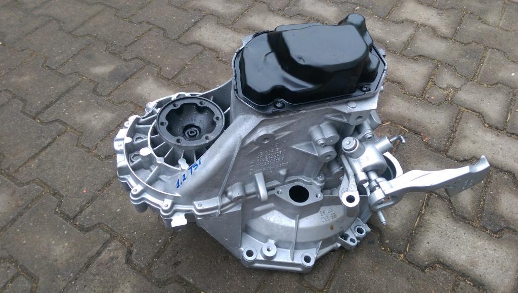 Cutie de viteze 1.2 TSI; VW, AUDI, SEAT, SKODA